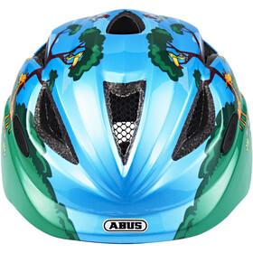 ABUS Anuky Helmet Barn jungle